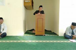 Pembinaan Ketua Pengadilan Agama Stabat