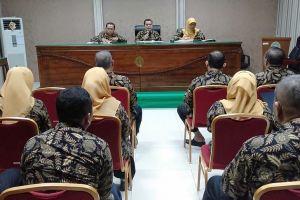 Persiapan Surveillance Apm Pengadilan Agama Stabat