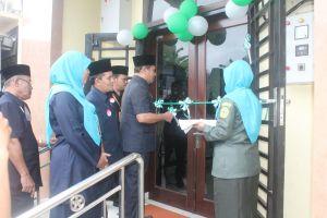 Meja Pelayanan Terpadu Satu Pintu (PTSP) Baru  Pengadilan Agama Stabat