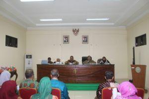 RAT KPRI Al-Hikmah Pengadilan Agama Stabat