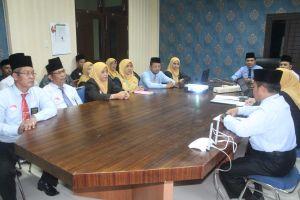 PMP ZI Pengadilan Agama Stabat