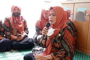 Pengadilan Agama Stabat Laksanakan Khataman Al-Qur'an