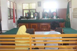Sidang Keliling Perdana 2019 Pengadilan Agama Stabat di Kecamatan Babalan