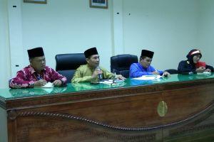 Nuansa Melayu Warnai Pelaksanaan Tugas PA. Stabat