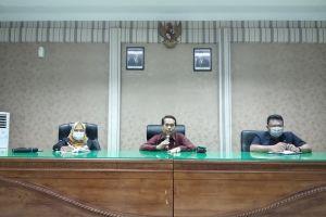 Wakil Ketua PTA Medan Kunjungi PA. Stabat