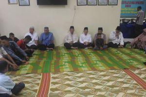 Keluarga Besar Pengadilan Agama Stabat Mengadakan Buka Puasa Bersama