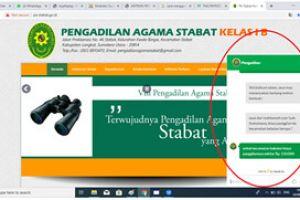 Layanan Informasi Terbaru PA. Stabat