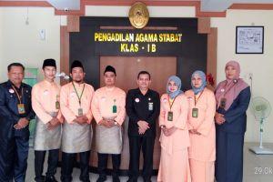 Busana Melayu, Seragam Baru Petugas PTSP