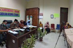 Rapat  Perdana  Dengan Kpta Medan