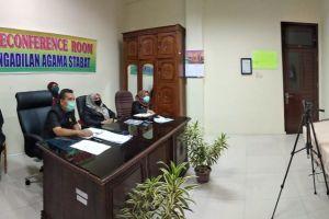 Monev Virtual Pembangunan Zona Integritas