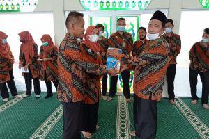 Berbagi Untuk PPNPN  Pengadilan Agama Stabat
