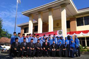 Peringatan Hut Kemerdekaan RI ke 74 Pada Pengadilan Agama Stabat