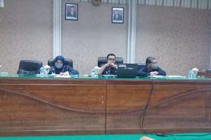 Ketua Pengadilan Agama Stabat Bersama Seluruh Jajarannya Melakukan Monev Implementasi APM